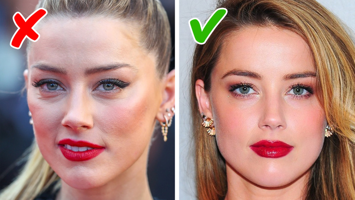 7 Mistakes Which Your Makeup Can Look