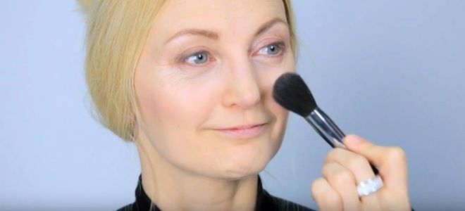 Аnti-aging makeup – how to cheat time with the help of cosmetics?