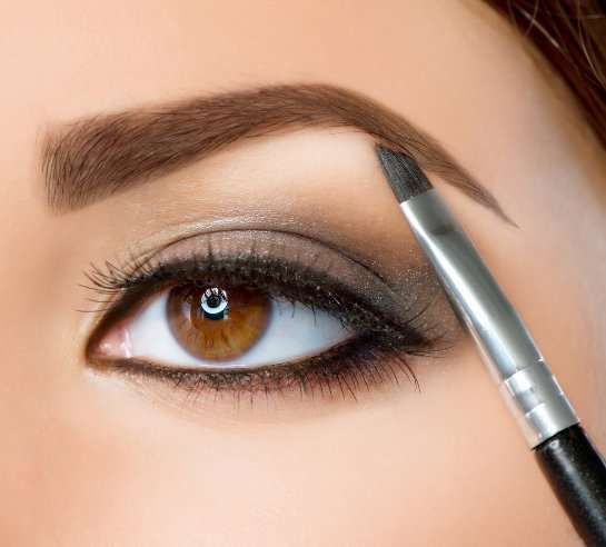 Tips for beginners: how to draw arrows liquid eyeliner