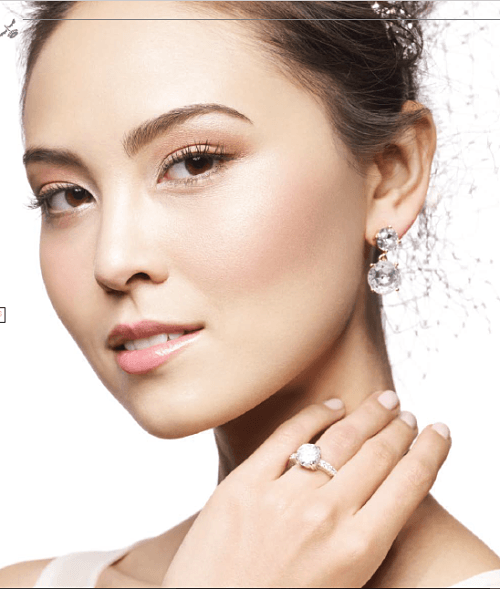How to make bridal makeup step by step and tips to be perfect that day