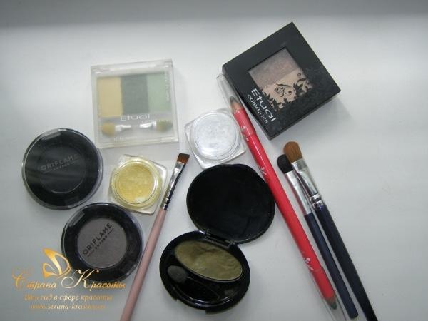 makeup for evening makeup