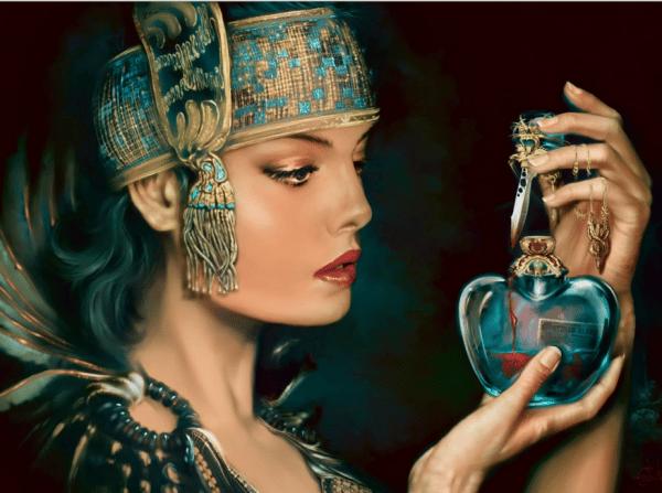 makeup of ancient Egypt photos