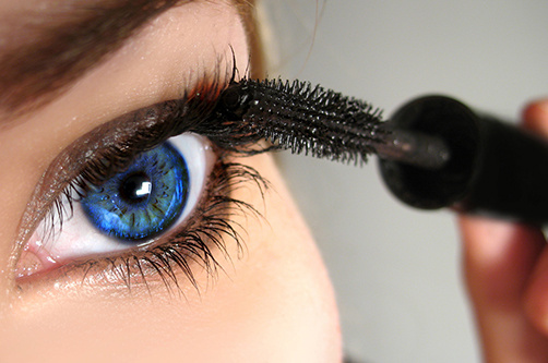 Makeup in 1, 2, 5, 10 minutes