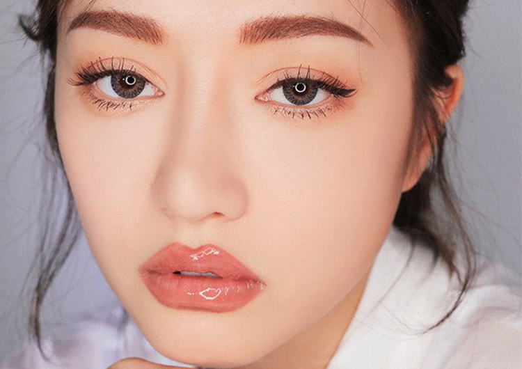 5 Asian life hacking makeup