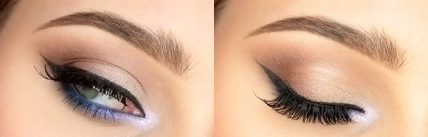 Makeup for prom for green eyes