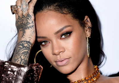 Personal brands: makeup by Rihanna Fenty Beauty