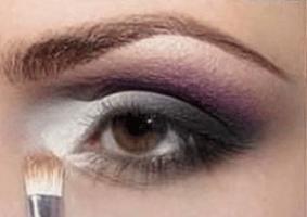 Внутренний угол глаза