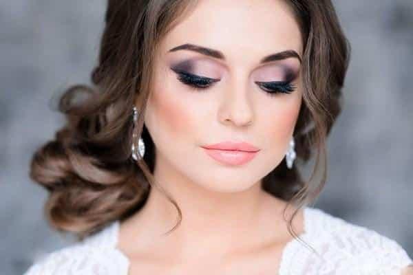Красивый макияж на выпускной