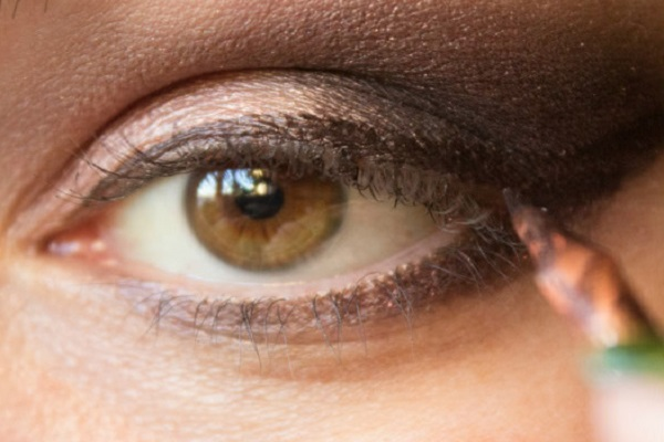 Маленькие глаза